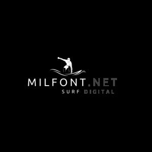 Milfont.NET